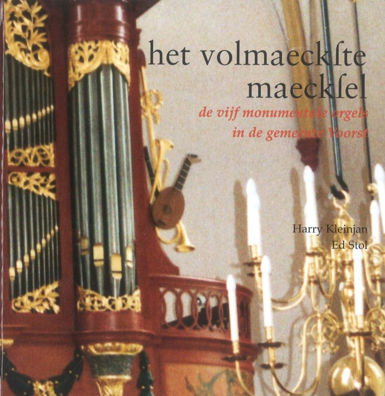 Het Volmaeckste Maecksel (2e-hands)