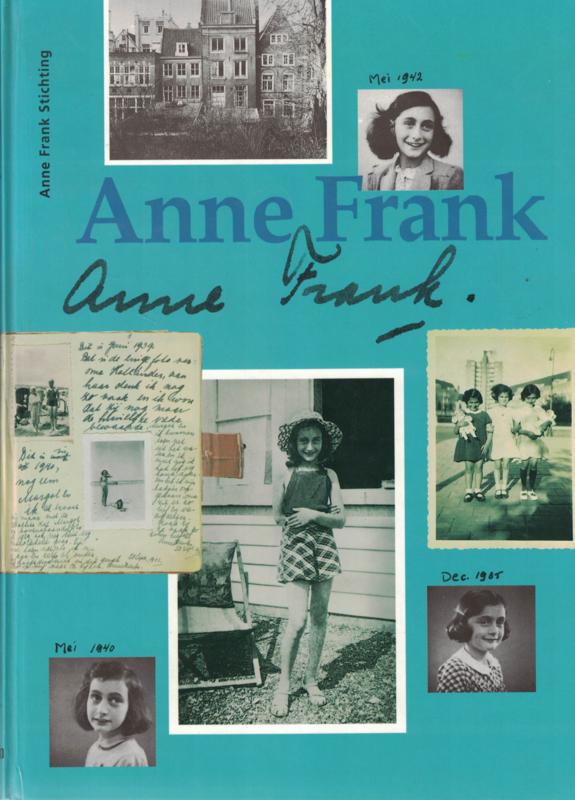 Anne Frank (2e-hands)