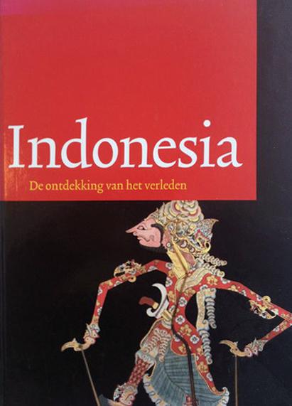 Indonesia - De ontdekking van het verleden (2e-hands)