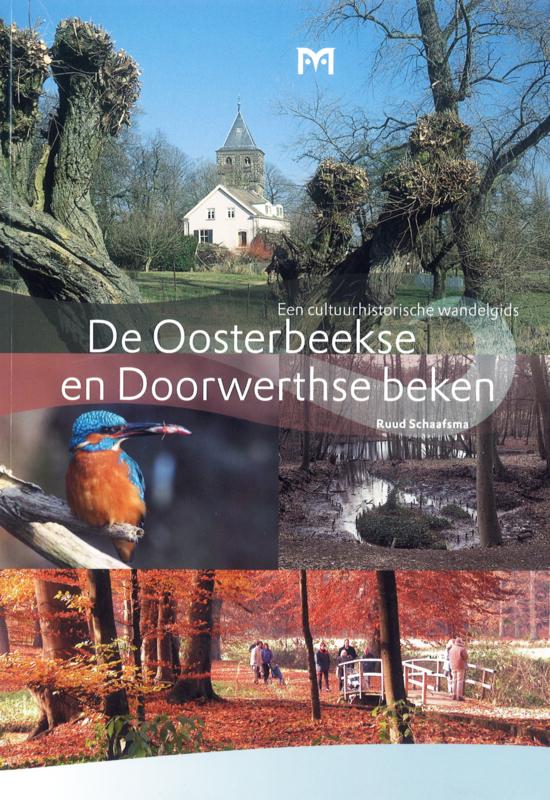 De Oosterbeekse en Doorwerthse beken (nieuw)