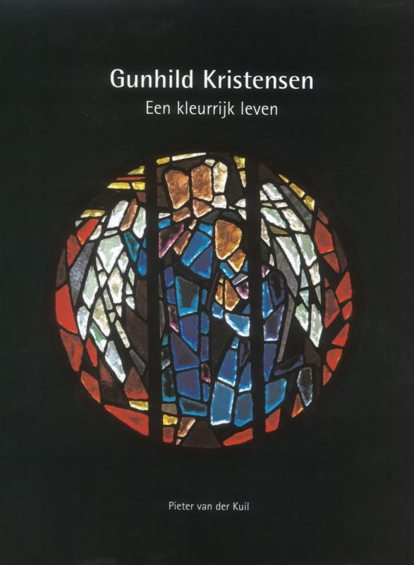 Gunhild Kristensen 'Een kleurrijk leven' (nieuw)