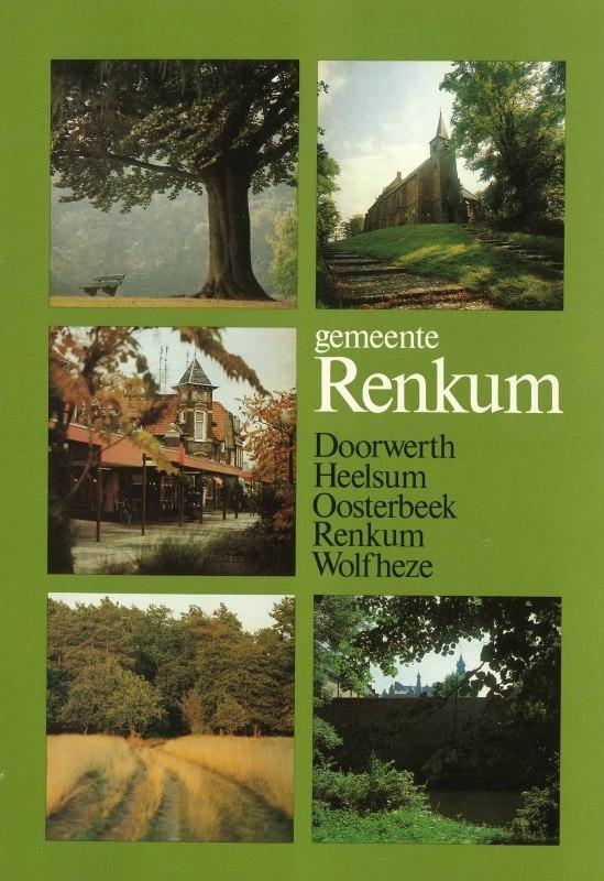 Gemeente Renkum (2e-hands)