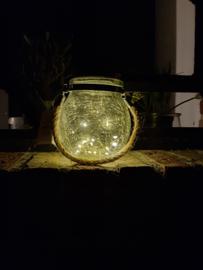tuinlampje