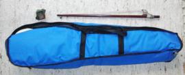 DILRUBA - indiaas strijkinstrument met 4 hoofd- en 15 resonans-snaren