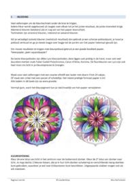 KLEURTECHNIEKEN- Inspiratievoorbeelden voor de tekenpraktijk - Lisa Borstlap