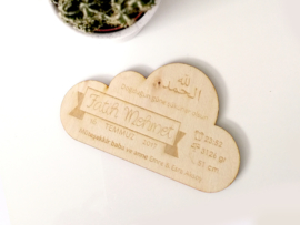 BIrthcard Cloud Premium