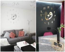 Wall clock Vav