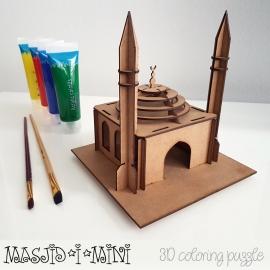 Masjid-i-Mini