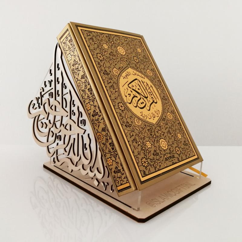 Qurʾān holder