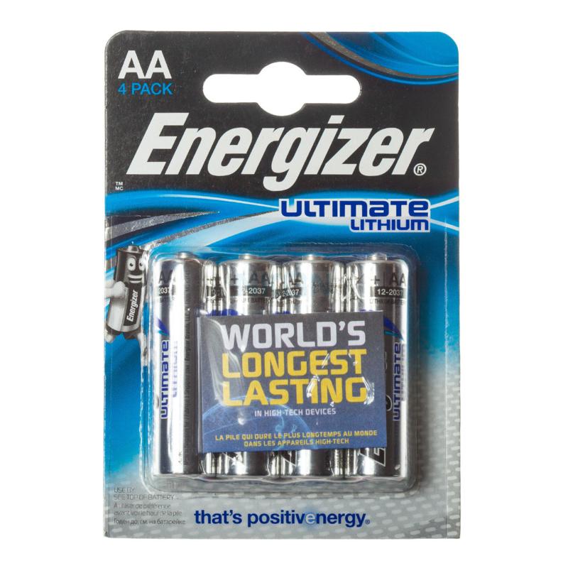 AA energizer Batteries