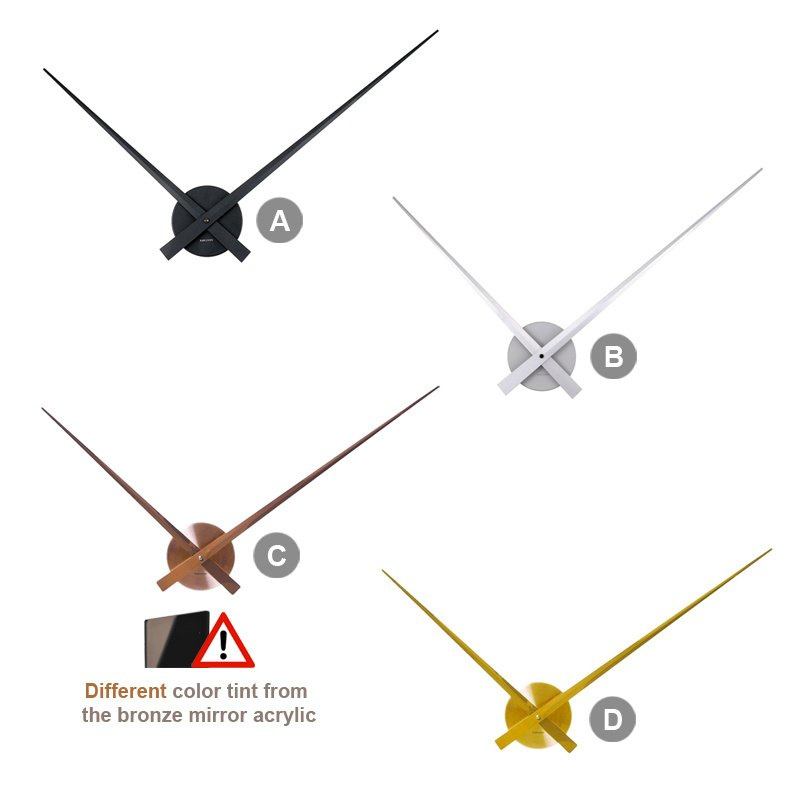 Karlsson Clock mechanism small