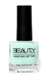 Liquid nail art tape 8ML (mint)