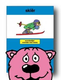 skiër kaart 2