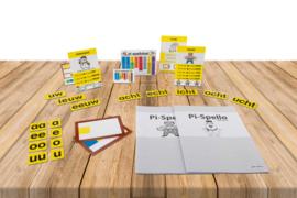 Compleet Pakket - Geel