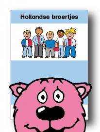 Hollandse broertjes