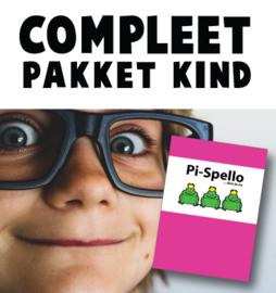 Compleet Pakket - Roze