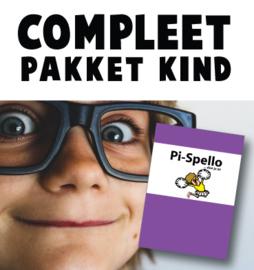 Compleet Pakket - Paars