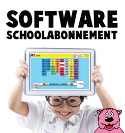 Software voor scholen