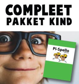 Compleet Pakket - Groen