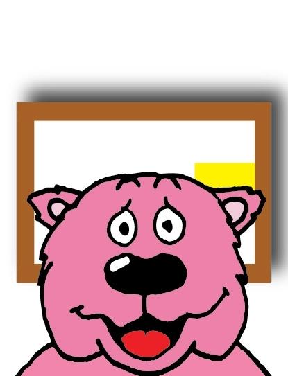 codekaart konijn 2