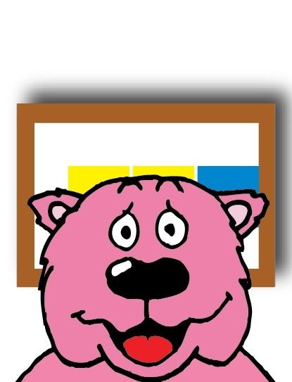 codekaart konijn 1