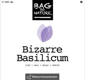 Kweeksetje Basilicum (Bio)
