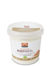 Rijstmeel (Bio)
