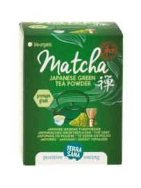 Matcha Japan (Bio)
