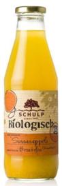 Sinaasappelsap (Bio)