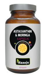 Astaxantine & Moringa Caps