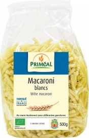 Macaroni Wit (Bio)