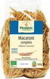 Macaroni Volkoren (Bio)