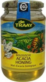 Acacia Honing (Bio)
