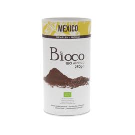 Filterkoffie Premium Mexico (Bio)