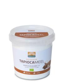 Tapiocameel (Bio)
