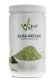 Alka Greens (Bio)
