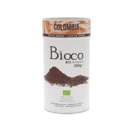 Filterkoffie Premium Colombia (Bio)