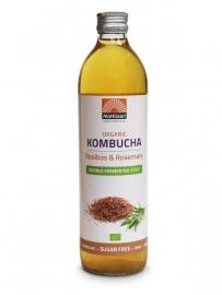 Kombucha Drink Rooibos Rozemarijn (Bio)