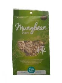 Mungbonen Chips (Bio)