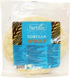 Tortilla Wraps (Bio)