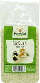 Sushi Rijst (Bio)