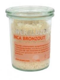 Inca Bronzout
