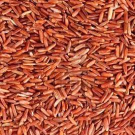 Rode Rijst (Bio)