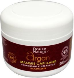 Haarmasker Argan (Bio)