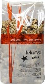 Muesli Premium (Bio)