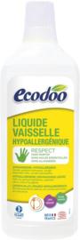 Afwasmiddel Hypoallergeen