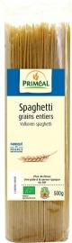 Spaghetti Volkoren (Bio)