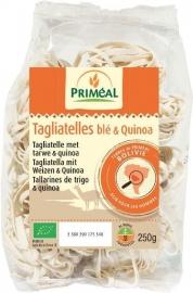 Taqliatelle Quinoa (Bio)