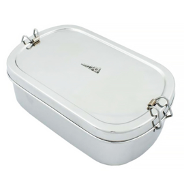 Lunchbox XXL (RVS)