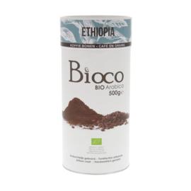 Filterkoffie Premium Ethiopie (Bio)